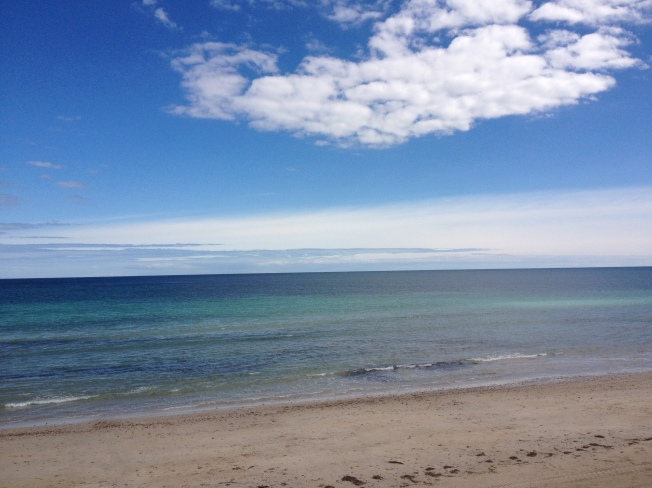 Somerton Beach, Glenelg