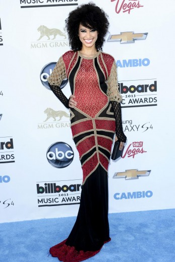 2013 Billboard Music Awards in Las Vegas