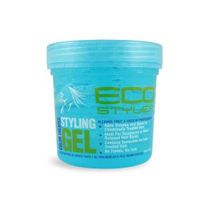 Eco Styler gel with a hold of 5