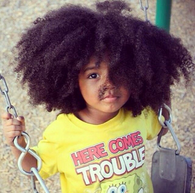 Hair Care For Children Natural Fantastic